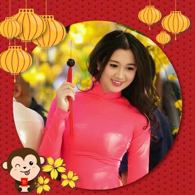 Lunar New Year Frames - screenshot