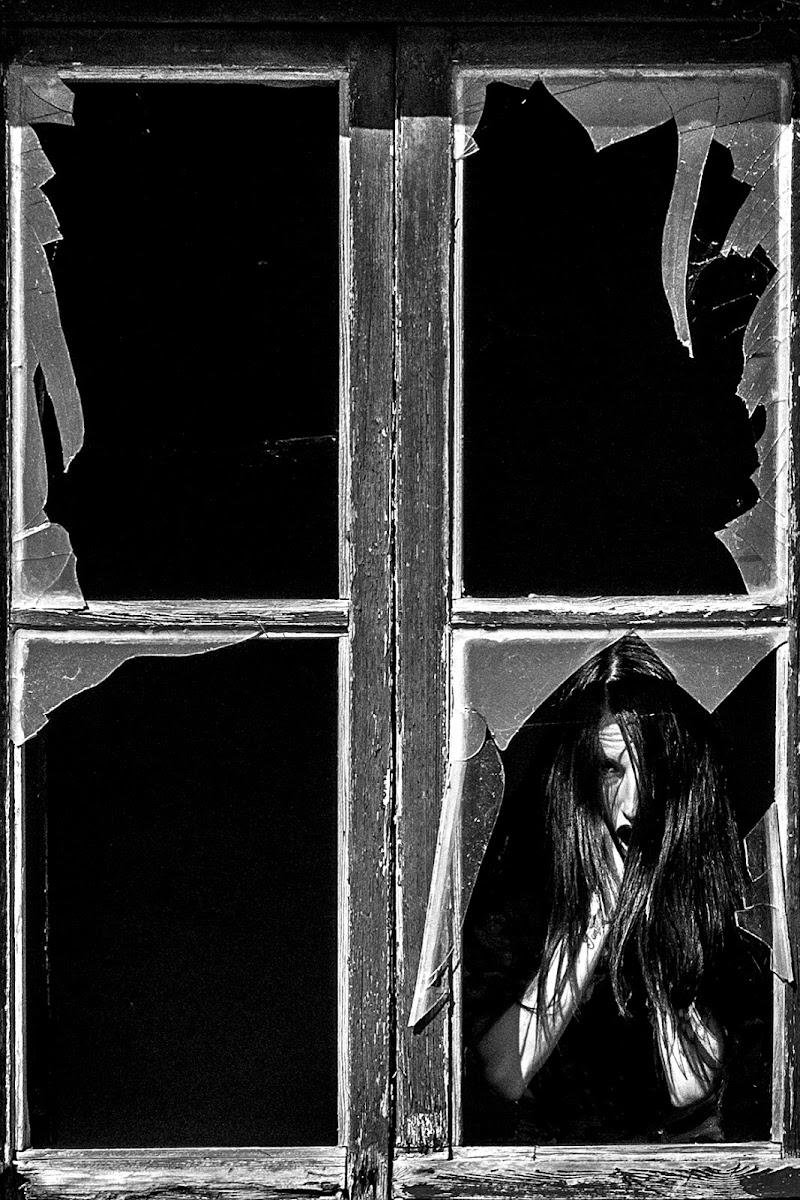 La paura del buio di si
