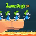 Lemmings icon