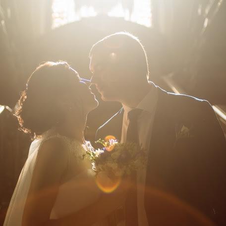 Wedding photographer Dmitriy Malafeev (Marksman). Photo of 28.09.2017