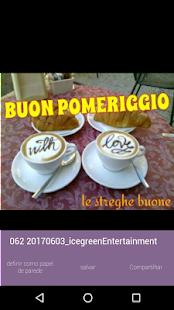 Buon Pomeriggio - náhled