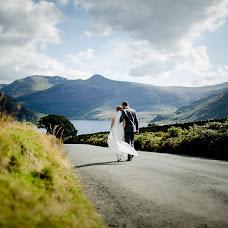 Wedding photographer Gavin Power (gjpphoto). Photo of 17.11.2017