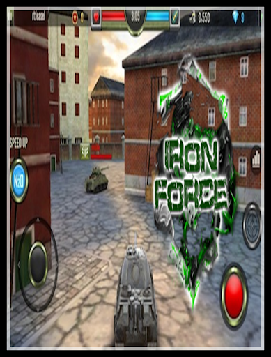 Guide for Iron Force