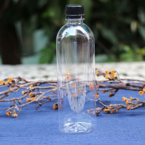 Những đặc điểm của dòng chai nhựa 500ml