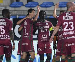 Essevee wint makkelijk op Stayen en mag als leider Club Brugge ontvangen
