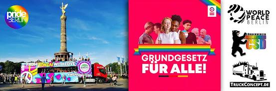 WPD ParadeTruck | 18.09.2021 | BERLIN