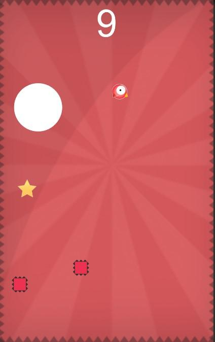 Skill Bird :Fly Ability Arcade- screenshot