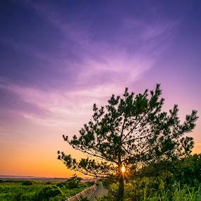 by Key Exprojjak - Landscapes Sunsets & Sunrises