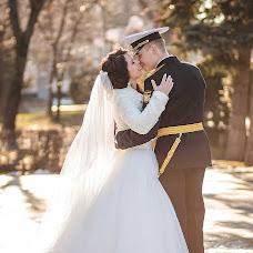 Wedding photographer Alena Barinova (aleonabarinova). Photo of 04.02.2016