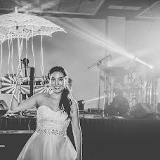 Wedding photographer Vivan los novios Chile (vivanlosnovios). Photo of 03.05.2017