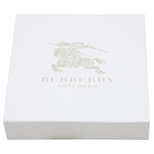 Thumbnail images of Burberry 3 Piece Baby Gift Set