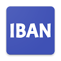 IBAN Converter icon