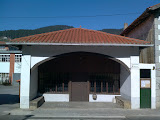 Photo: Berriatua - Santa Kurtze