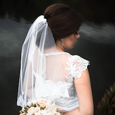 Wedding photographer Yuliya Tolkunova (tolkk). Photo of 06.11.2017