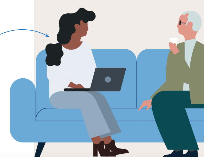 Don't just ask candidates after they're hired – build feedback into every key touchpoint, from the application to the phone screening and beyond. Source: LinkedIn