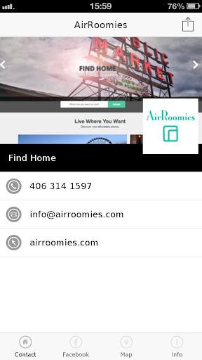 AirRoomies