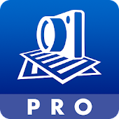 SharpScan Pro document scanner