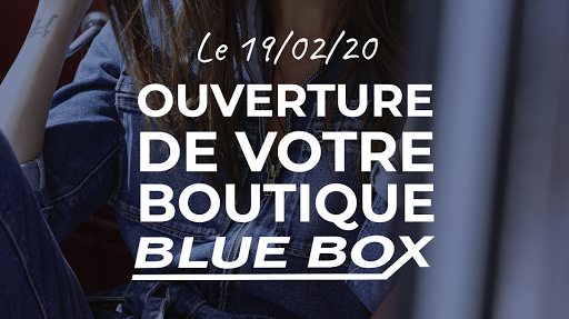 Blue Box : votre QG multimarques