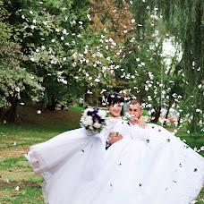 Wedding photographer Marina Zholobova (uoofer). Photo of 20.11.2016