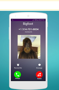 Call From Bigfoot Game