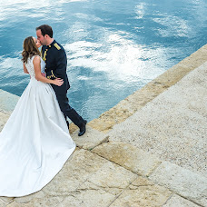 Wedding photographer Chesco Muñoz (ticphoto2). Photo of 29.12.2017