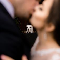 Fotografo di matrimoni Andrian Rusu (Andrian). Foto del 14.11.2017