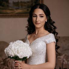 Wedding photographer Azamat Khanaliev (Hanaliev). Photo of 19.08.2017