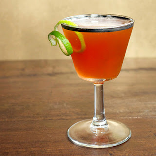 The Irish Derby Cocktail