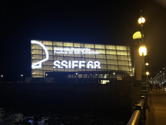 Segunda jornada del Festival de San Sebastián 2020