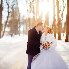 Wedding photographer Olga Fatova (fatova). Photo of 29.02.2016
