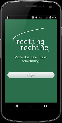 Meeting Machine