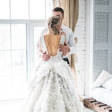Wedding photographer Galina Antonyuk (antoniukphoto). Photo of 26.01.2018
