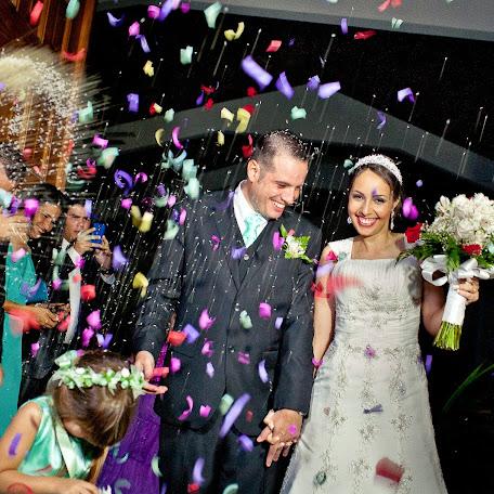 Fotógrafo de bodas Jorge Maraima (jorgemaraima). Foto del 19.10.2017
