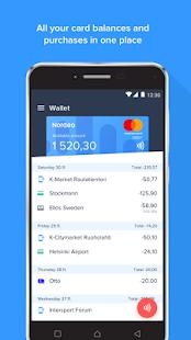 Nordea Pay - Finland - AppRecs