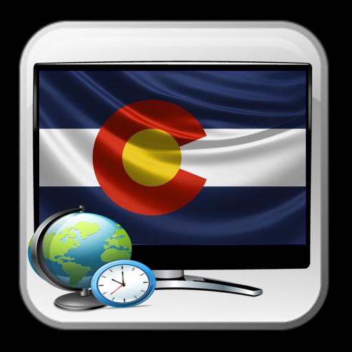 Colorado TV show time