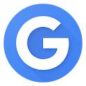 Google Now Launcher icon