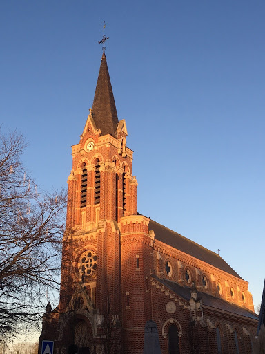 photo de Eglise Saint Ranulphe