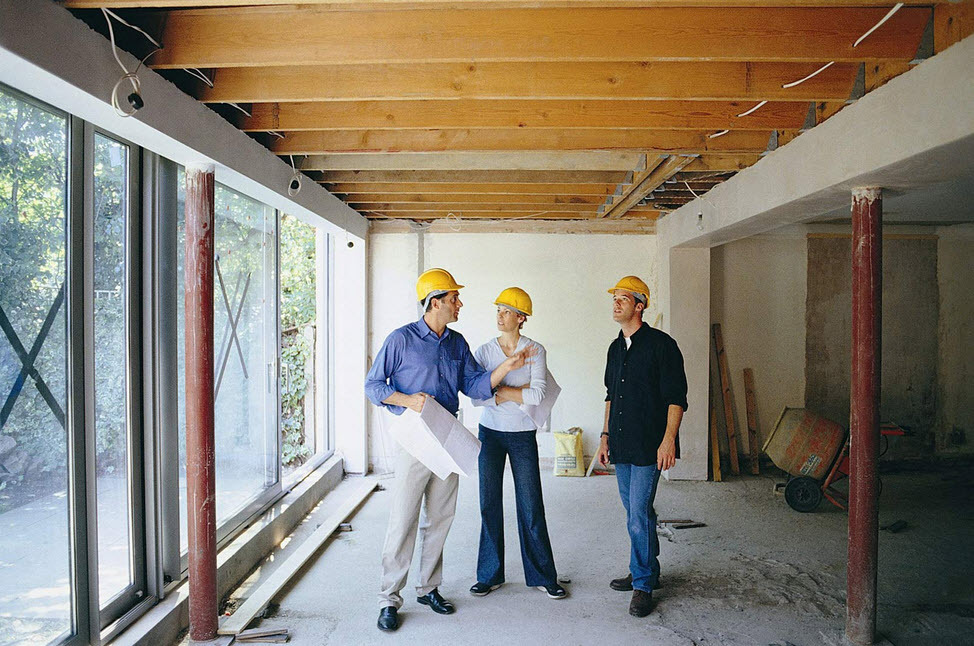 Расценки на ремонт квартиры под ключ
