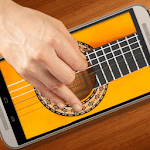 Play Guitar Simulator Icon