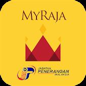 MyRaja