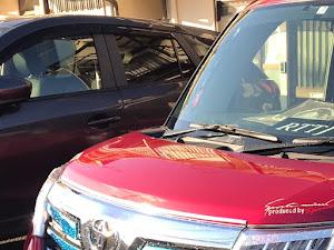 ルーミーカスタム  カスタムGのカスタム事例画像 Atsu【PROUD 絆 KIZUNA】さんの2020年01月28日20:09の投稿