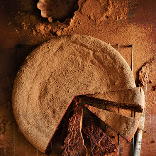 Cacao Cake Recipes.