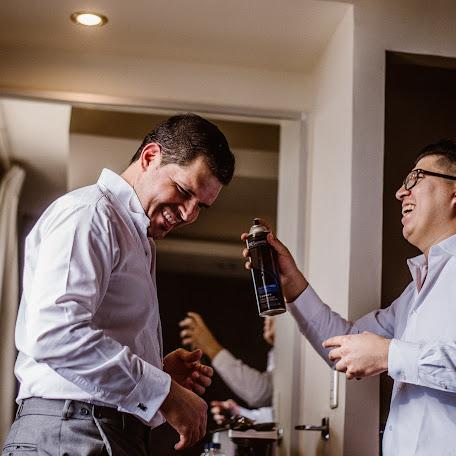 Wedding photographer Ramy Lopez (Ramylopez1). Photo of 03.01.2018