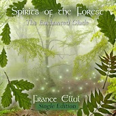Spirits of the Forest - The Enchanted Glade