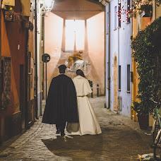Wedding photographer Isabella Monti (IsabellaMonti). Photo of 13.12.2017