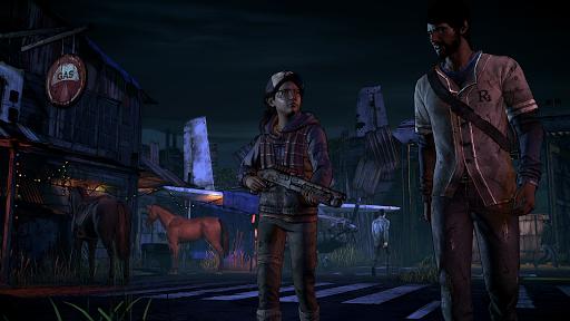 The Walking Dead: A New Frontier screenshot 10