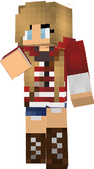 Owner Of This Skin is Me! Pandas_Finest it says ^^ lol But really it is I hope you guys Like it And Please Wear it I will be so Thankful if you like it and Thanks Bye! c: