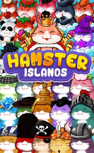 Hamster Islands - クリッカーゲーム