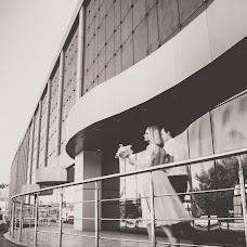 Wedding photographer Lyubov Yunosheva (YuLyubov). Photo of 16.06.2017
