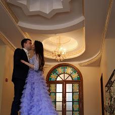 Wedding photographer Anastasiya Elistratova (nyusya). Photo of 09.05.2016